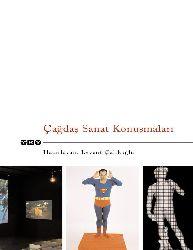 Çağdaş Sanat Qonuşmaları-Levent Çalıqoğlu-2005-240s