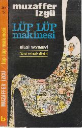 Lüp Lüp Makine-Müzeffer Izqü-1982-208s
