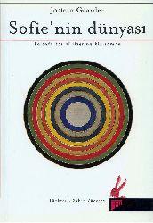Sofienin Dünyası-Jostin Qarder-Felsefe Tarixi Üzerine Bir Ruman-Jostein Gaarder-Çev-Sabir Yücesoy-Istanbul-1991