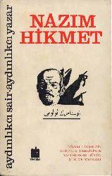 Nazim Hikmet Aydınlıq Dergisinde Yayımlanan Bütün Şiir Ve Yazılari-Metin Ilkin-239s