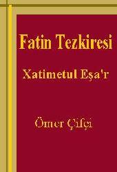 Fatin Tezkiresi