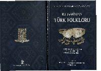 Bulqaristan Türk Folkloru-Irfan Nasrattinoğlu-Metin Turan-2001-157s