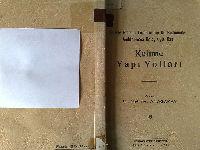 Kelime Yapı Yolları-Türkce Felsefe Terimlerinin Dil Baxımından Açıqlaması Dolayısıyla Bazı Kelime Yapı Yolları - Mehmed Ali Agakay