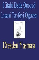 Kitabi Dede Qurqud - Lisani Tayfeyi Oğuzan