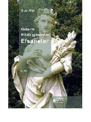 Ağdeniz Mitolojyasından Efsaneler-Yaşar Atan-2011-450s