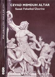Sanat Felsefesi Üzerine-Cevad Memduh Altar-1996-169s