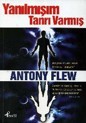 Yanılmışım Tanrı Varmış-Antony Flew-Zeyneb Ertan-2011-190s