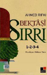Bektaşi Sırrı 1-2-3-4-Ahmed Rıfqı-533s