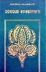 Qorqud edebiyatı-Bedii eserler-Baki-2004-368s