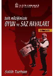 Xalq Muziqisinde Oyun Ve Saz Havalari-1-Salih Turxan-2007-826s