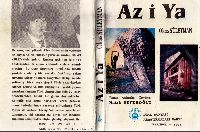 Aziya-Az-Ya-Uljas Suleymanof-Natiq Seferoghlu