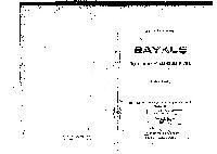 Bayquş-Üç Perdelik Menzum Piyes-Xalid Fexri Ozansoy-1948-77s