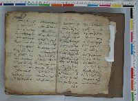 Haza Kitabul Milukul Iber-El Yazma-289