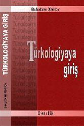 Türkolojyaya Giriş - Buludxan Xelilov