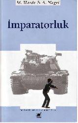 Impiraturluq-Michael Hardt-Antonio Negri-2000-512s