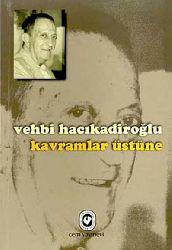 Qavramlar Üstüne-Vehbi Haci Qadiroğlu-1991-155s
