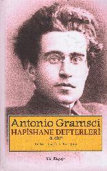 Turme-Hapisxane Defterleri 1-2-3-4 Antonio Gramsci-Ekrem Ekici 2011 2500s