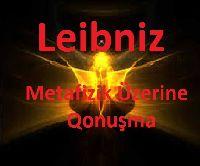 Metafizik Üzerine Qonuşma-Leibniz-Çev-Afşar Timuçin-41s