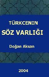 Türkcenin Söz Varliği