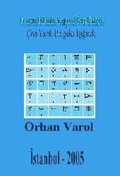 Çivi Yazılı Belgeler ışığında Urartu Dilinin Yapısal Özellikleri