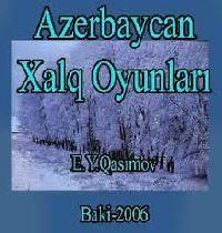 Azerbaycan Xalq Oyunları - eles Qasımov