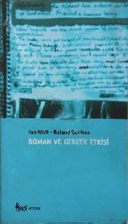 Ruman Ve Gerçek Etgisi-Ian Watt-Roland Barthes-Mehmed Sert-1996-77s