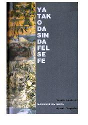 Yataq Odasında Felsefe-Marquis De Sade-188s