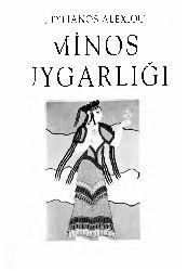 Minos Uyqarlığı- Stylianus Alexiou-Elif Tul Tulunay-1991-167s