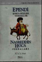 Ependi Şorta Sözler-Yomaklar-Türkmence-Türkce