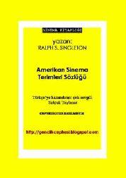 Amerikan Sinema Terimleri Sözlüğü