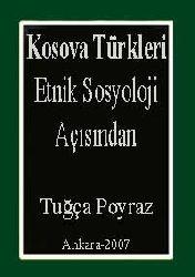 Etnik Sosyoloji Açısından Kosova Türkleri
