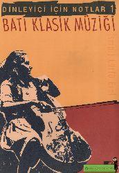 Batı Klasik Müziği Ismayıl Lütfü Erol-1991-128s