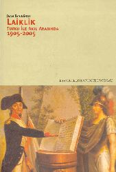 Laiklik Tutqu İle Ağıl Arasında-1905-2005-Jean Bauberot-Alev Er-2009-280s