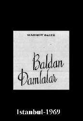 Baldan Damlalar
