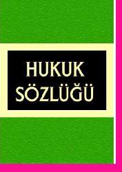 Huquq Sözlügü (Kısa)