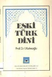 Eski Türk dini-İbrahim qafesoğlu-1980-67S