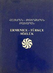 Ermenice-Türkce Sözlük-60 000. Başlıq-Değirmençiyan Mayranuş Paravonun-2013-401s