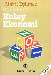 Örneklerle Kolay Ekonomi- Mexfi Efgilmez-2014-156s