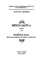 Mifolojya-Mifologiya-1-Rikonstruqsiya-Strüktür-Poetika-Remezan Qafarlı-Baki-2015-454