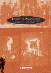 Bir Sovyet Diplomatın Türkiye Anıları-1-2-S.I. Aralov-Hasan Ali Ediz-1985-300s