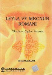 Leyla ve Mecnun Rumanı Mehmed qehraman 2000 348s