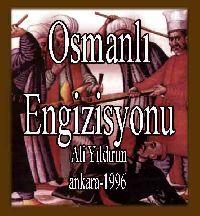Osmanlı Engizisyonu - Ali Yıldırım