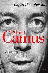 Özgürlük Ve Devrim-Albert Camus-Güler Erçel-2013-305s