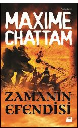 Zamanin Efendisi -Maxime Chattam-Ali Cavad Aghqoyunlu-2010-379s