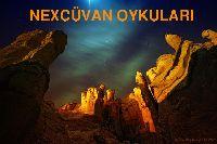 Naxçıvan Əfsanələri – Məhsəti Ismayıl Rüstəm Qızı – 2008 – 231s.doc-pdf