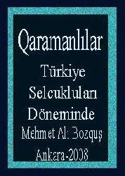 Türkiye Selcuqluları Döneminde Qaramanlılar