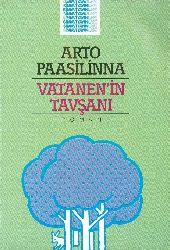 Vetenenin Tavşanı-Arto Paasilinna-Sibel Özbudun-1989-152s