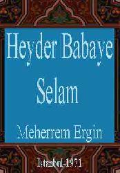 Heyder Babaye Selam-Azeri Tükcesi