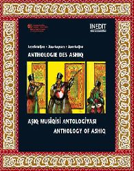 Aşıq Musiqisi Antolojyasi Antology Of Ashiq
