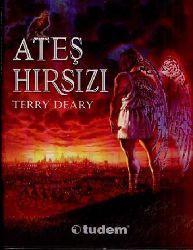 Ateş HırsIzının Qaçışı-Terry Deary-2009-233s